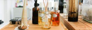 טיפים - בעיות ריח ופתרונות