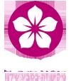 לוגו פרח השקד - ניקיון זה בטבע שלנו footer